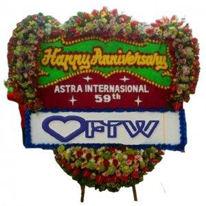 Bunga Papan Congratulation - 3