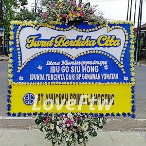 Bunga Papan Bandung 2