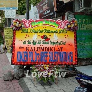 Bunga Papan Denpasar Bali 5