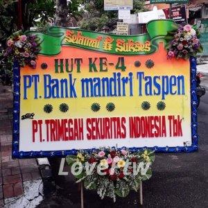 Bunga Papan Denpasar Bali 7