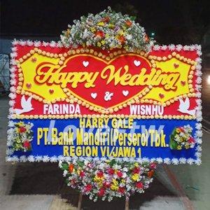 Bunga Papan Jakarta 1