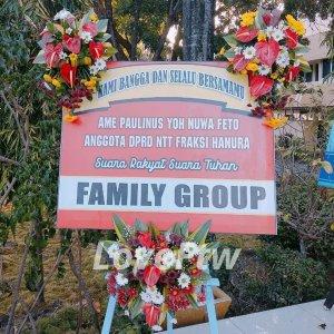 Bunga Papan Kupang 5