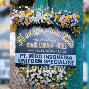 Bunga Papan Kupang 8