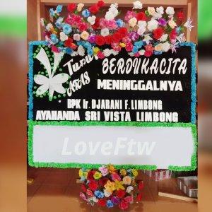 Bunga Papan Medan 5