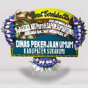 Bunga Papan Purwokerto 7