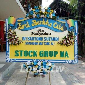 Bunga Papan Semarang 1