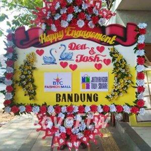 Bunga Papan Semarang 4