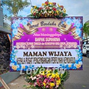 Bunga Papan Yogyakarta 4